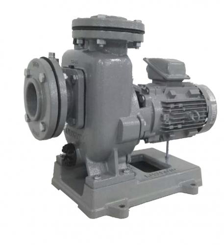 Kawamoto Pump